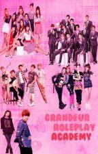 Grandeur Roleplay Academy by GrandeurAcademy
