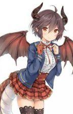 Kobayashi's Dragon Maid (Male Reader Insert) by Lunar_Legend