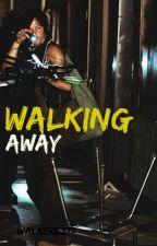 walking away (Daryl Dixon - TWD fanfic) by Twdmycoven