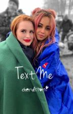 text me (choni) by cherylstoni