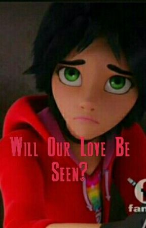 Will Our Love Be Seen? {Marc x Nathaniel} by miraculous_clips