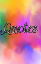 Quotes by user36162599