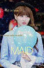 MAID by Knightmiku48