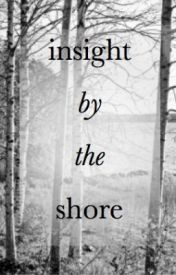 Insight by the Shore by MidAbsentia