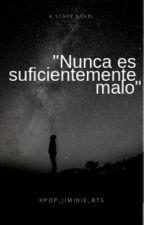 ¡Niño triste! by KPOP_JIMINIE_BTS