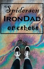 Spiderson Irondad Oneshots by ExistentialStar