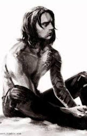 Saviour - Bucky Barnes Fanfiction