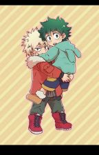 picture perfect (sequel to babysitting kacchan!) by ValeriaOrtega083