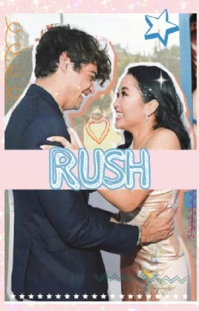 Rush by 1-800-hotlinebizzle
