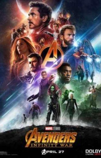 Avengers: Infinity War (Spider-Man x Reader) - RJ - Wattpad