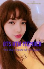 BTS 8th Member by MexicanKpopGirl