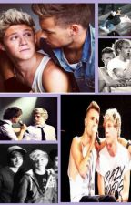 I'm Here Right Be Side You - Niam by UnaNiamShipper