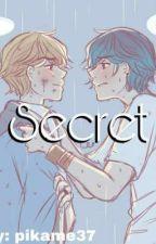 SECRET (SHORT STORY) by Lukadrien_EXPOSED
