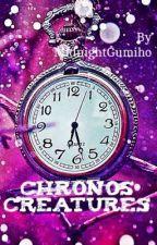 Chronos Creatures || ImmortalHD/Creature Hub by MidnightGumiho