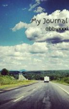 My Journal by abbyacolyte