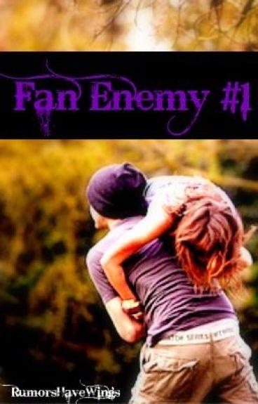 Fan Enemy #1- A Justin Bieber Love Story
