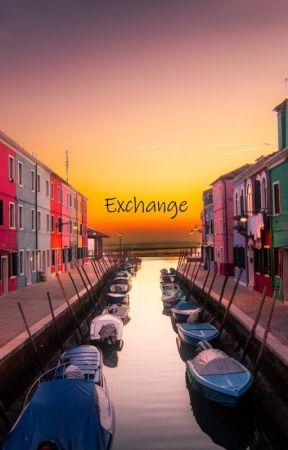 Exchange by csddsc