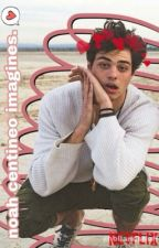 noah centineo imagines  by hollandsfluff