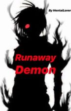 Runaway Demon by Commie_Bluee
