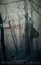 The Siren by 4everGods_child