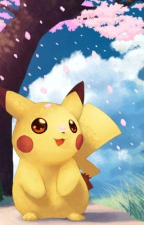 Ash's Little Sister [Pokémon] by katherinep97