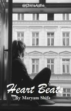 Heart beats by ShifaAgha_