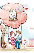 Love under a tree by jc112882