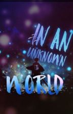 In A Unknown World (Ereri/ Riren Story)  by _Armin_the_coconut_