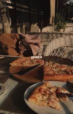 PIZZA ❪arreaga❫ by zumann-