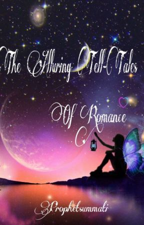 One Shot Romantic Series!  by prophetsummati