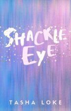 Shackle Eye by raynestainthorpe