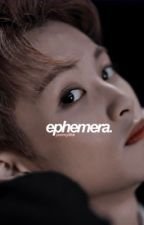 Ephemera | NCT Mark by jaemyths