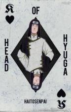 Head Of Hyuga by HaiToSenpai