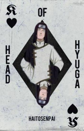 Head Of Hyuga