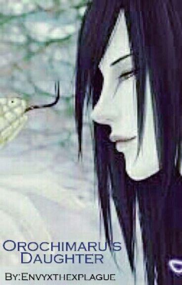 Orochimaru's Daughter by Envyxthexplague