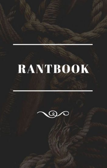 Rantbook III