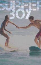 Surfer Boy (Cody Simpson) by simpsonizerloves
