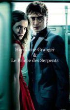 Hermione Granger et le Prince des Serpents by Doudoucette
