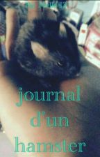 Journal d'un hamster by Melle-13