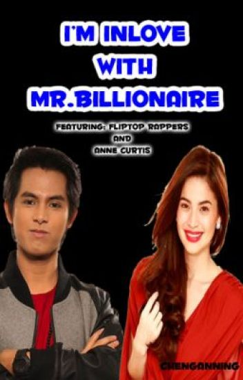 I'm Inlove With Mr.Billionaire [COMPLETED]