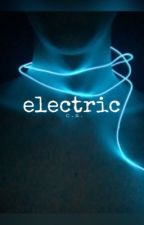 Electric by brckenhcart