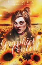 Graphics Contest (Golden Awards) by -Elyosa-