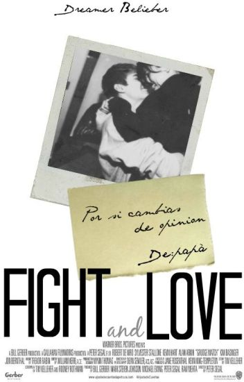 Fight & Love {Justin Bieber} |Terminada|