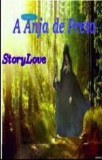 A Anja De Preto by storyMsLhS2