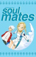 Soul Mates {Collections of SoMa One Shots} by rainbowkuroo