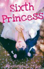 Sixth Princess | Slow Update 😎😎 by Beautiful_Nyx
