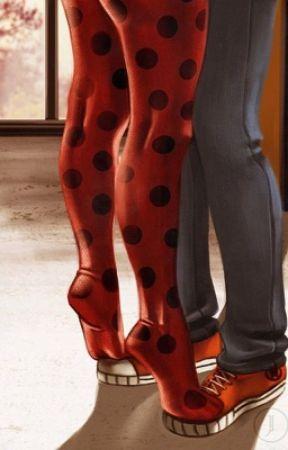 ~Expecto Patronum~ Miraculous Ladybug by mikimari