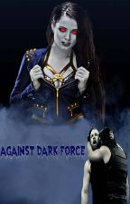 Ambrollins : Against Dark Force by Rkmna97