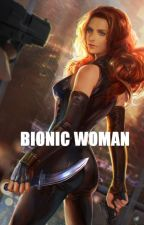 Bionic Woman by TomHiddlestoff