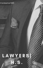 Lawyers   H.S. by princessmartelli